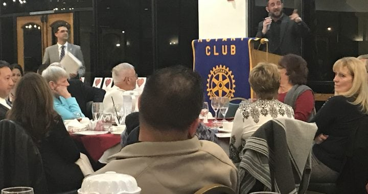 2018 Chino Rotary Dinner & Auction